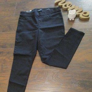 NWT Nine West Black Pants Sz 14